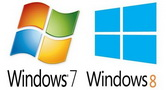 For Windows 7 & 8.