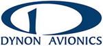 Dynon logo.