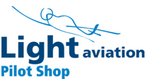 Light Aviation Pilot Shop logo.