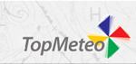 TopMeteo logo.