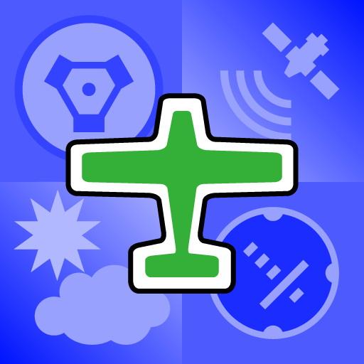 PocketFMS icon.