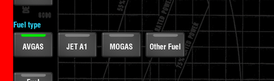 Select your fuel type.