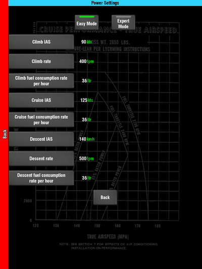 Completed Simple Setup.
