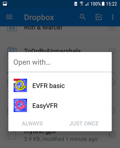 EasyVFR Basic - Can you afford to fly without?
