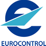 Eurocontrol logo.