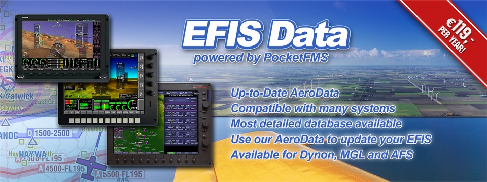 EFIS Datasets